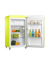 tecno kitchen appliances refrigerators tecno 1 door retro