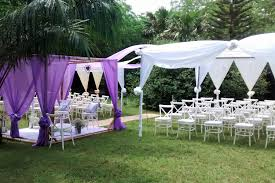 garden wedding decorations in ghana best wedding 2017