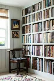 Bookshelves Corner by Justine U0026 Angus Cook Up Some Style In Toronto U2014 House Tour House