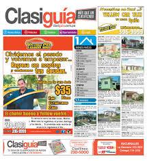 hotel lexus vigia clasiguia 25 de junio del 2017 by grupoepasa issuu