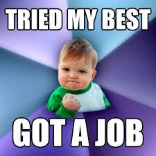 Job Seekers Resume by 5 Traits Of Successful Job Seekers Resume Companion