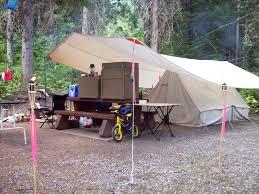 camp kitchen box plans mountainman u0027s mantra the chuck box