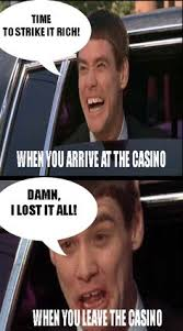 pin by lori barkdull on casino memes pinterest memes