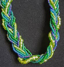 bead tutorial necklace images Braided bead necklace tutorial just two crafty sistersjust two jpg