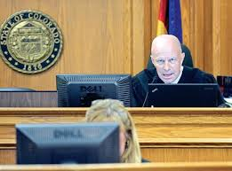 Bench Trial In A Sentence Petition Seeks Recall Of Judge In Austin Wilkerson Case But