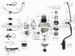 bullet 90cc atv wiring diagram bullet wiring diagrams