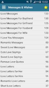 Messages Wishes SMS Collection & Statuses Apps on