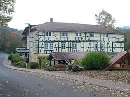 Hotels Bad Wildungen Lostin De Die Hardtmühle