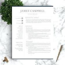 cover page template free download one page resume template free download professional for word pages
