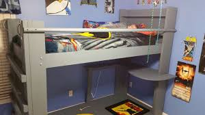 Designs For Building A Loft Bed by Loft Beds 11 Steps