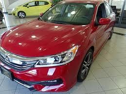 honda streetsboro used cars 2017 honda accord sport for sale streetsboro oh 2 4l i4 cylinder