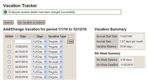 hr at mit human resources at mit vacation tracking for