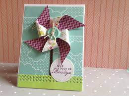 tutorial scrapbook card tutorial tarjeta rehilete pinwheel card diy scrapbook diy