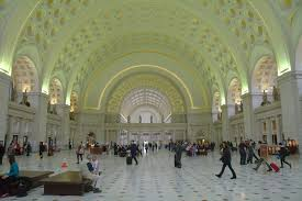 Union Station Floor Plan Washington Dc Union Station Restoration Complete Archpaper Com