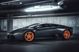 lamborghini limousine blue lamborghini reventon limo is based on mitsubishi eclipse causes