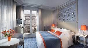 the splendid étoile hotel parisian elegance with a view