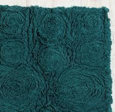 Pretty Bathroom Rugs Amazing Design Ideas Teal Bathroom Rugs Inspiring Turquoise Bath