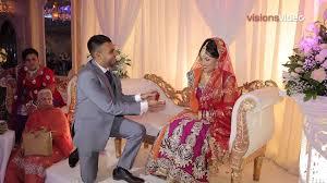 wedding chunni rishi amrita chunni highlights asian wedding