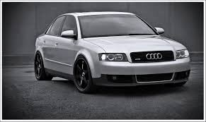 Audi A4 B6 Custom Interior B6 A4 Wheel Thread