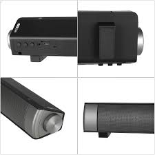 wireless subwoofer home theater tv surround speaker bluetooth sound bar wireless subwoofer home