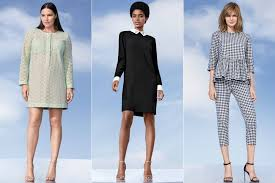 Baby Clothes Target Online First Look At Victoria Beckham U0027s Collection For Target