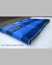 vw t25 t3 tailored rock u0026 roll bed covers car seat covers direct