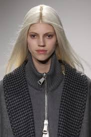 New Fall Hairstyles 2014 by The Very Best Beauty Looks From Day 2 Of Fall Winter 2014 New York