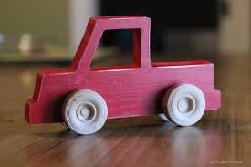 wooden car diy wooden car plans by ana white handmade with ashley