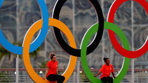 How Many Rings In Olympic Flag What Do The Olympic Rings Stand For The Surprising History Of The