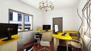 studio hba offices design interior designer naman mid town office