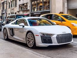 Audi R8 Old - audi r8 v10 quattro review business insider