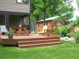 Small Backyard Deck Ideas by Small Deck Designs On A Budget Small Deck Decorating Ideas On A