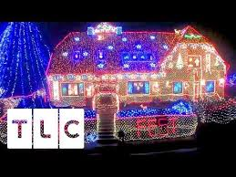 christmas light show 2016 wow mind blowing new light show 2016 full aerial sync wizards in