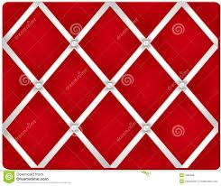 Pin Board Pin Board Red Royalty Free Stock Photos Image 7985608
