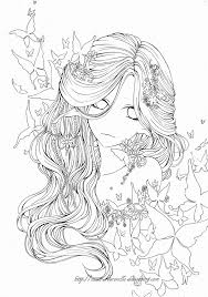 anime vampire coloring pages coloring pinterest anime