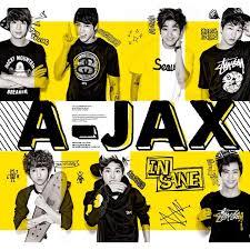 K2nblog Mini Album A Jax 2nd Mini Album Http K2nblog