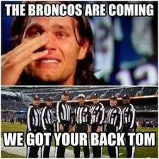 We Got This Meme - 22 meme internet the broncos are coming we got your back tom