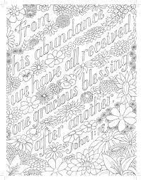 amazon walk garden inspirational coloring
