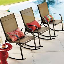 Patio Furniture Milwaukee Wi by Extra Wide Outdoor Rocking Chair Outdoor Furniture Brylanehome