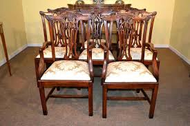 Chinese Chippendale Dining Chairs Dining Chairs Jonathan Adler Chinese Chippendale Dining Chairs