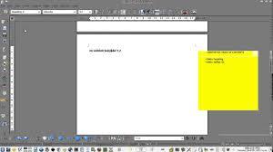 membuat daftar isi table of contents di word 2007 serial belajar libreoffice membuat daftar isi otomatis table of