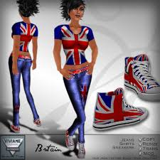 British Flag Shirts British Creative Sellers