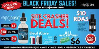 best vaping black friday deals thanksgiving black friday cyber monday megathread