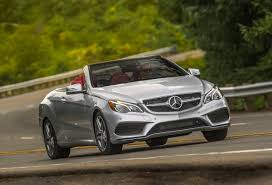 convertible mercedes mercedes benz e550 convertible vs bmw 650i convertible the