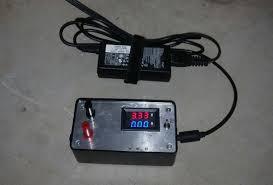 hobby power supply divideworks