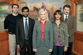 how parks and recreation found all time greatness in simple goodness