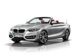 bmw 2 series convertible 2015 cartype