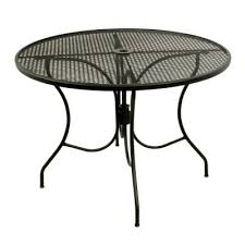 peachy expanded metal patio furniture latest mesh table wire outdoor