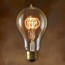 light bulb shaped l plottokyo rakuten global market edison bulb a shape l 60 w
