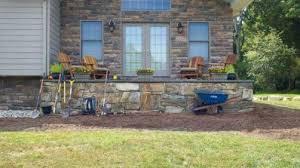 Backyard Retaining Wall Ideas Retaining Wall Ideas 4 Locations To Enhance Your Nj Home